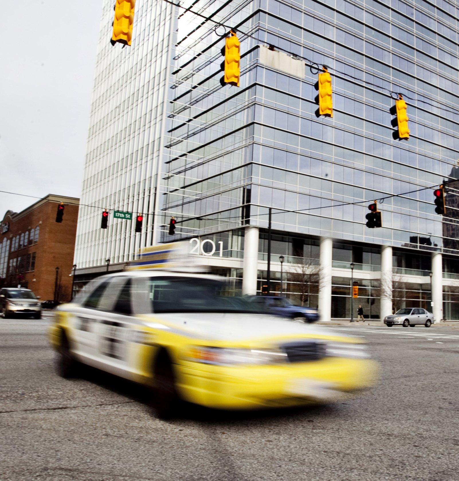 Taxi: Guaranteed Ride Home