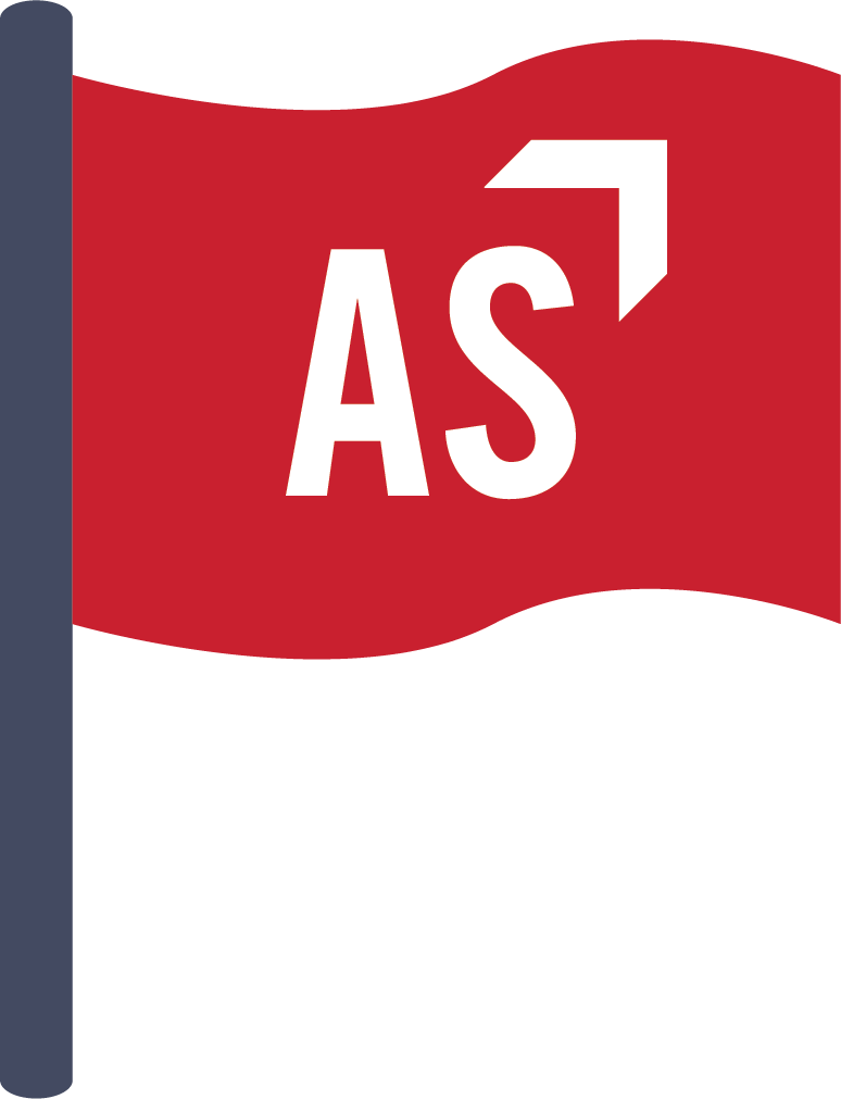Atlantic Station Flag