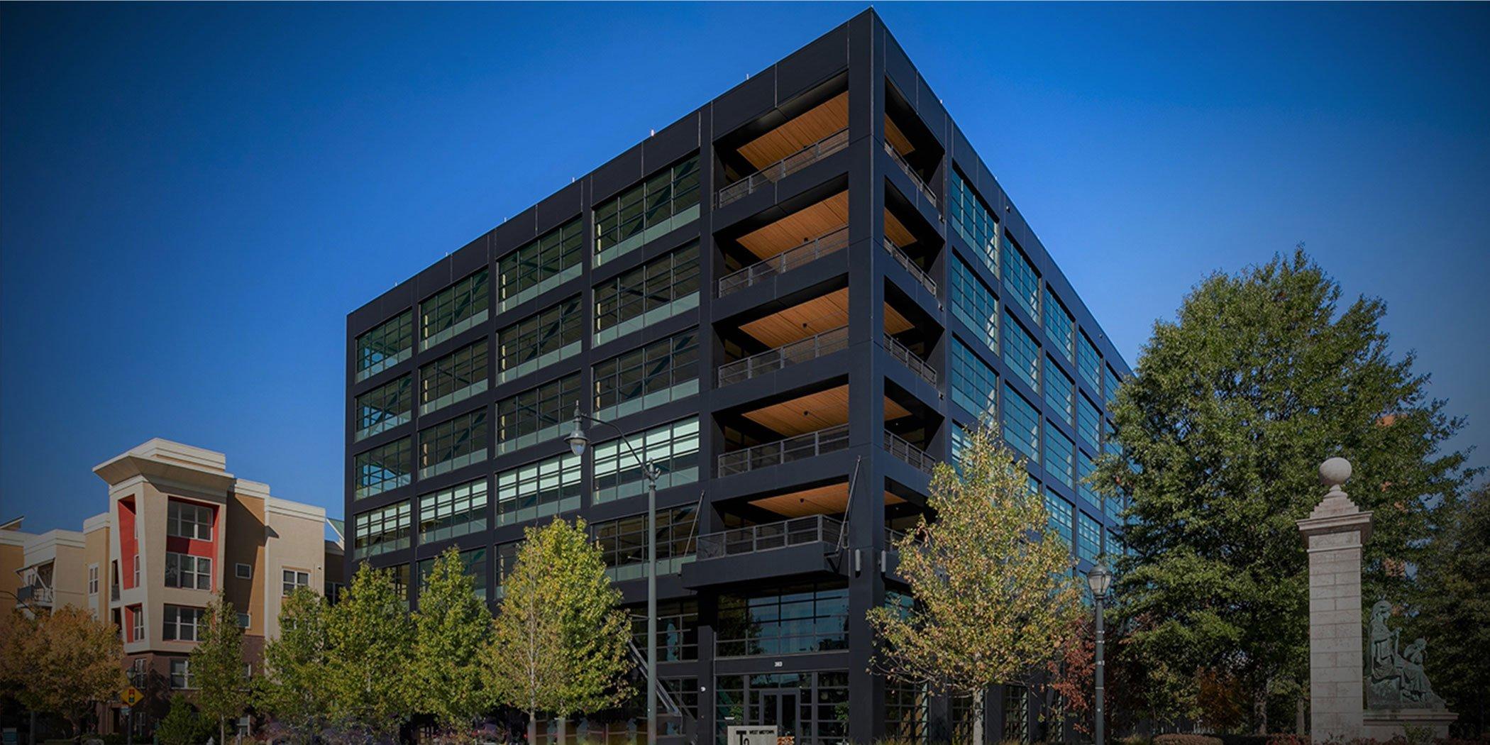 T3 Building
